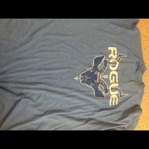 Rogue Fitness Sam Briggs Shirt